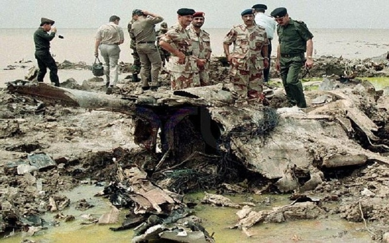 सर्जिकल स्ट्राईक के एक महीने बाद मीडिया को बालाकोट लेकर पहुंची पाकिस्तानी सेना