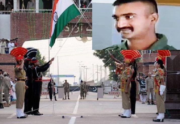 अभिनंदन के 'अभिनंदन' को सारे देश की नजर वाघा पर, आज पाकिस्तान करेगा रिहा