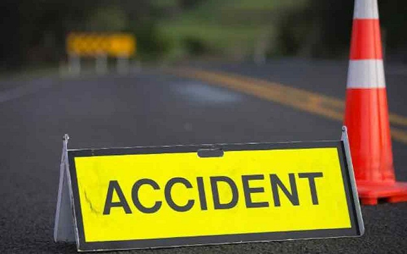 accident 5 killed in amethi