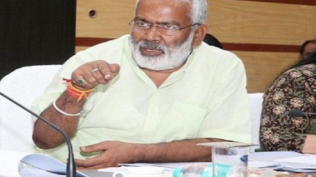 भाजपा ने घोषित किए 11 जिलाध्यक्ष, बांदा-झांसी और सुल्तानपुर-मुरादाबाद भी शामिल