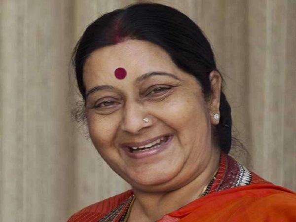 अब नहीं रहीं भाजपा की कद्दावर नेता सुषमा स्वराज, हार्ट अटैक से हुआ निधन