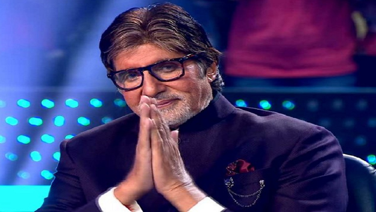 Dada Saheb Phalke Award for Amitabh Bachchan