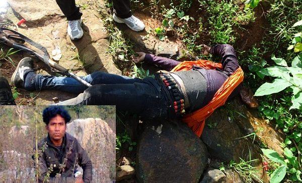 देखिए तस्वीरें- चित्रकूटः मारा गया 6 लाख का इनामी डकैत बबुली कोल और उसका खास इनामी लवलेश भी