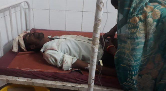 झांसी में भीषण हादसे में 8 लोगों की मौत, सीएम ने मुआवजे की घोषणा की