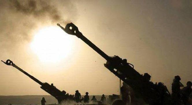 भारतीय सेना का पीओके में आतंकी शिविरों पर तगड़ा हमला, 5 पाक सैनिक-कई आतंकी ढेर