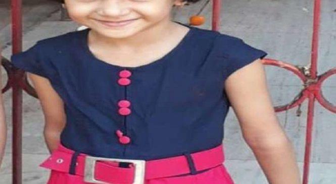 स्कूल में पहली कक्षा की छात्रा की हार्ट अटैक से मौत