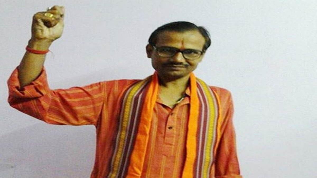 अपडेटः कमलेश तिवारी हत्याकांड के दो आरोपियों पर रासुका की कार्रवाई