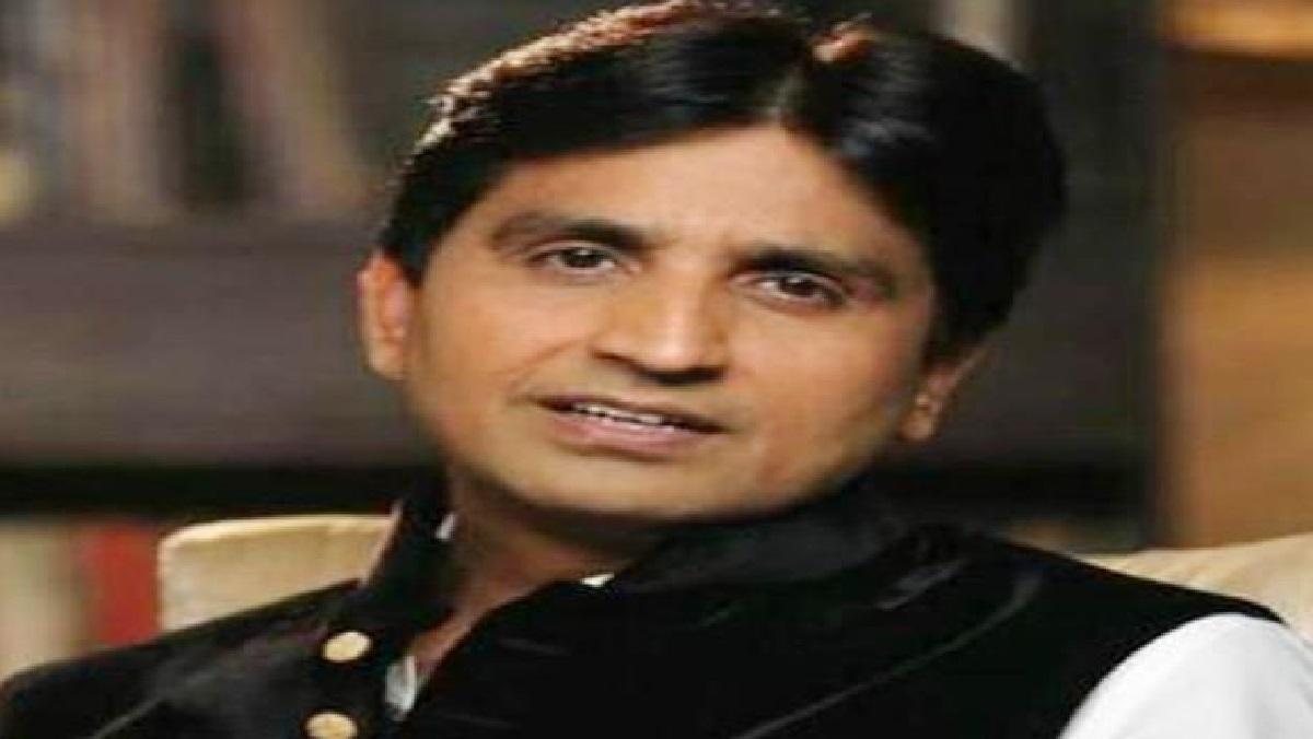 Kumar Vishwas tightens political parties on Kamlesh murder case