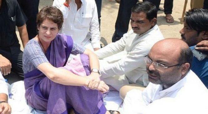 कांग्रेस में 'बब्बर राज' खत्म, अब अजय कुमार लल्लू बने पार्टी प्रदेश अध्यक्ष