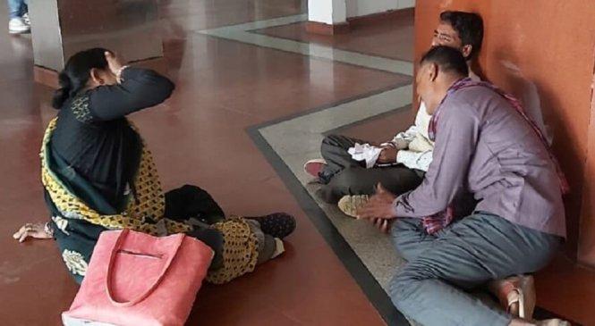 कन्नौज में झोलाछाप के इंजेक्शन के बाद बच्चे की हालत और बिगड़ी, मौत