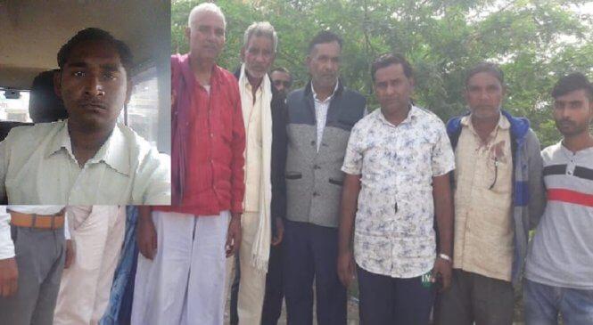 बांदा में आईटीआई छात्र की हादसे में मौत, बाल-बाल बचा चाचा