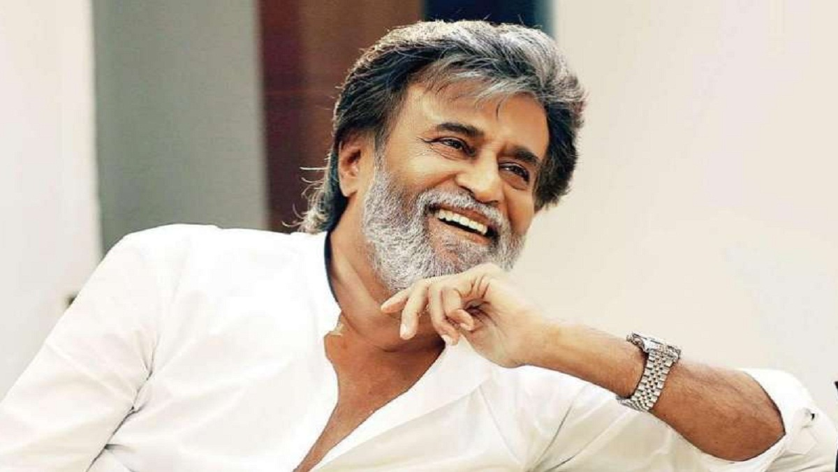 Actor Rajinikanth said attempt to paint saffron But i won't crop