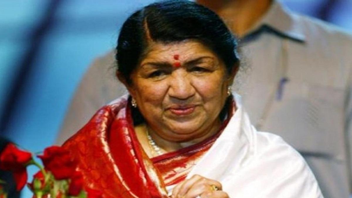 Singer Lata Mangeshkar's condition serious