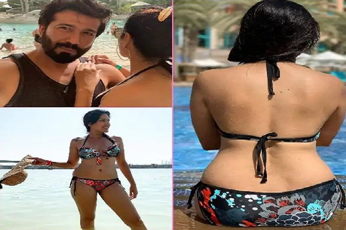 TV hot-sexy actress Kamya Punjabi preparing for second marriage