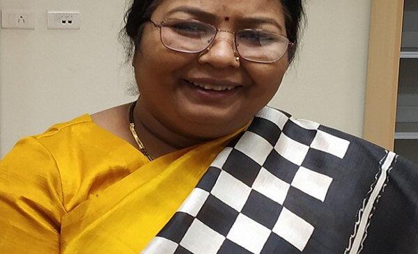 बांदा मेडिकल कालेज में डा सुमनलता शर्मा ने संभाला कार्यभार