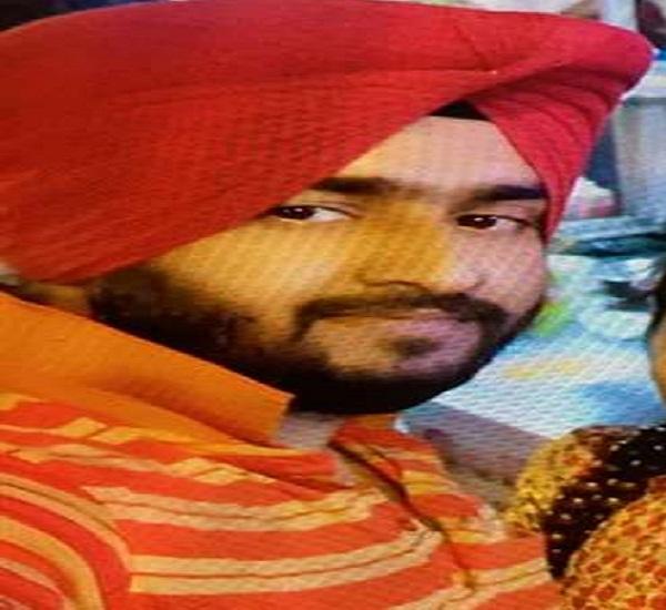 Harpreet kaur with murderer lover Jagraj singh