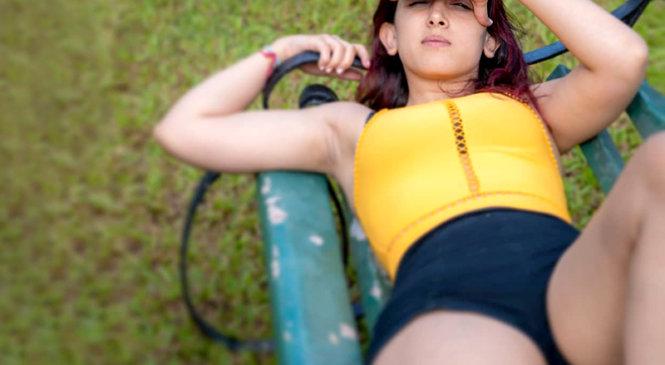 बोल्डनेस में आमिर खान की बेटी इरा ने सबको पीछे छोड़ा