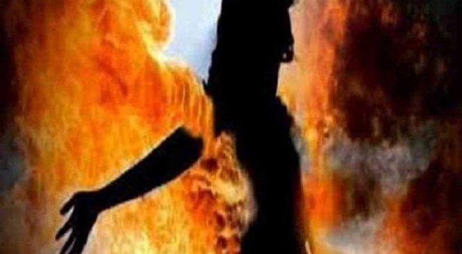 अपडेटः उन्नाव में गैंगरेप पीड़िता को आरोपियों ने जिंदा जलाया