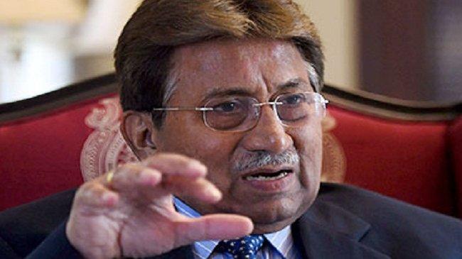 पाकिस्तान में परवेज मुशर्रफ को फांसी की सजा