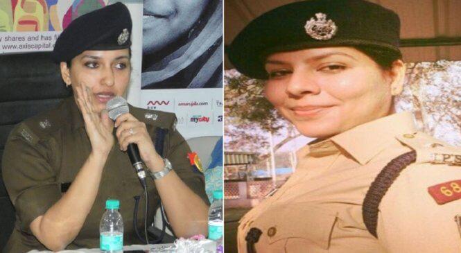 कानपुरः IPS अपर्णा गुप्ता बनीं SP साउथ, रवीना त्यागी का तबादला