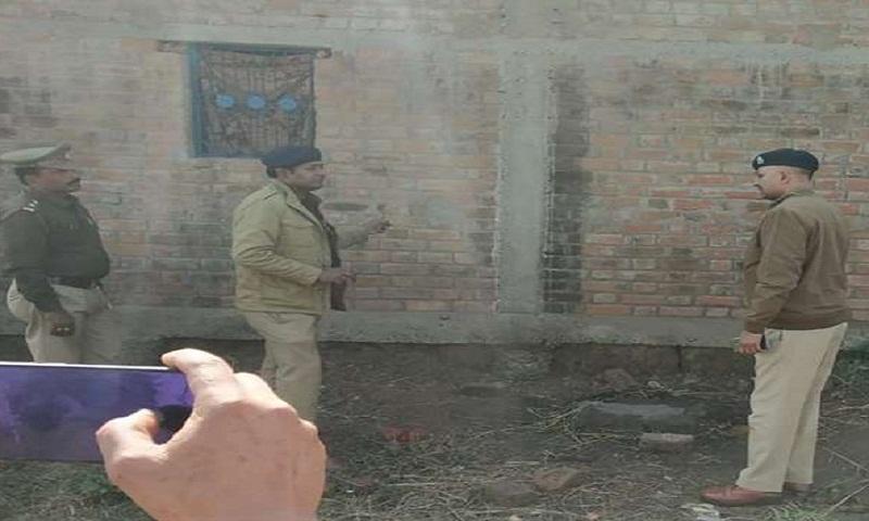 Banda History Sheeter-Zilabadar head husband killed brother