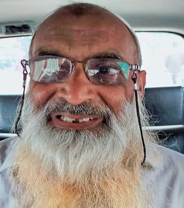 Jalees-Ansari terrorist