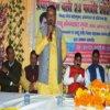 बांदाः साहू राठौर चेतना महासभा का स्वागत समारोह