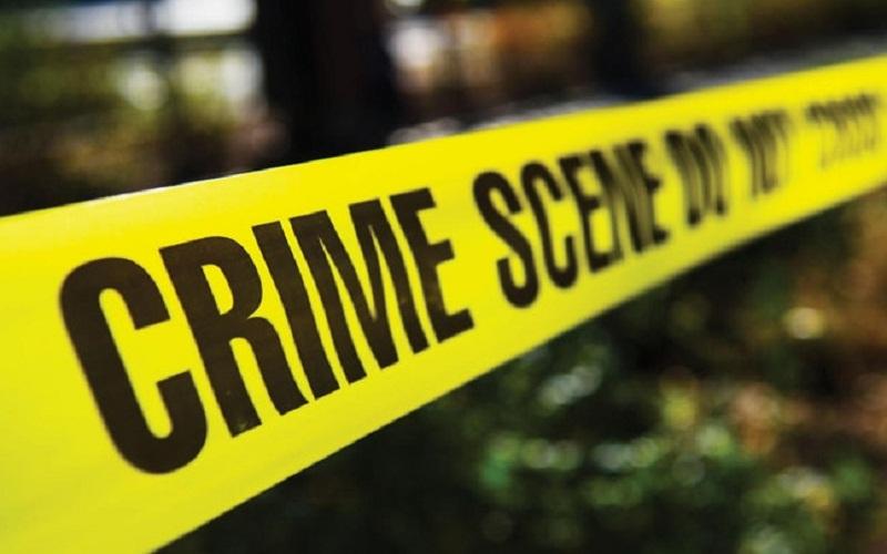 सीतापुर : 3 जिलों की पुलिस की एमपी के बदमाशों से मुठभेड़, ईनामी समेत दो गिरफ्तार