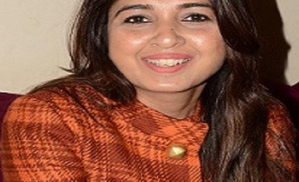 कानपुर की प्रीति शर्मा ने जीता मिसेज यूनिवर्स करिज्मा का ताज