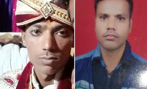बांदा में हादसा, शादी के 7 दिन बाद जीजा-साले की मौत, कोहराम मचा
