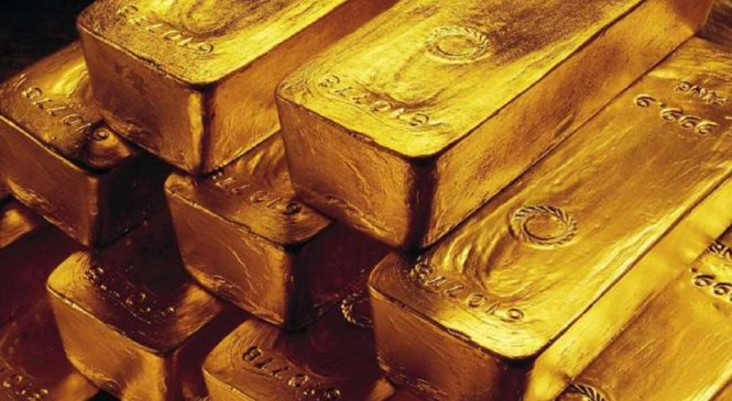 यूपीः यहां दबा 3 हजार टन सोने का भंडार, जल्द निकालेगी सरकार
