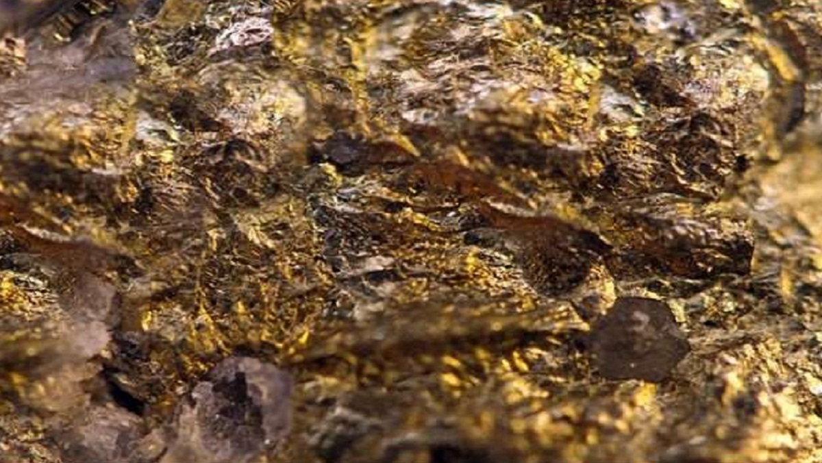 Gold reserves found buried in ground in Sonbhadra district up