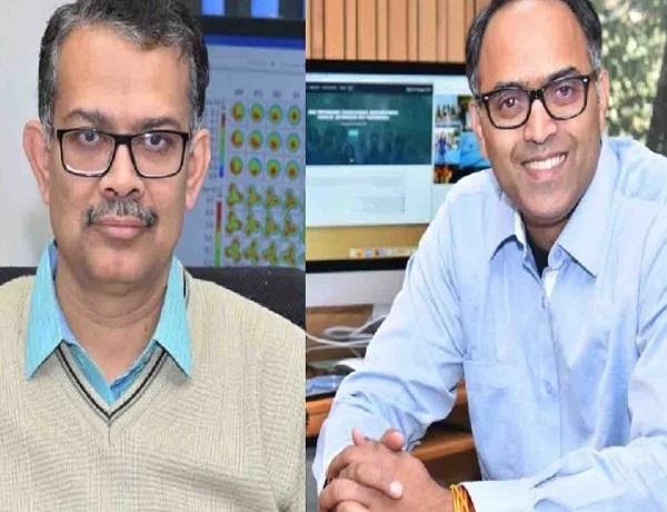 IIT kanpur awarded profesior