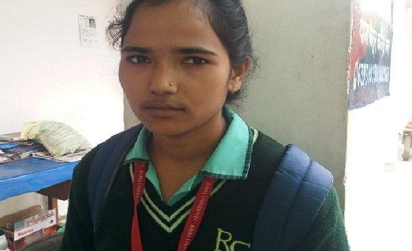 कानपुर में मेडिकल छात्रा से थप्पड़ मारकर नगदी-मोबाइल लूटा