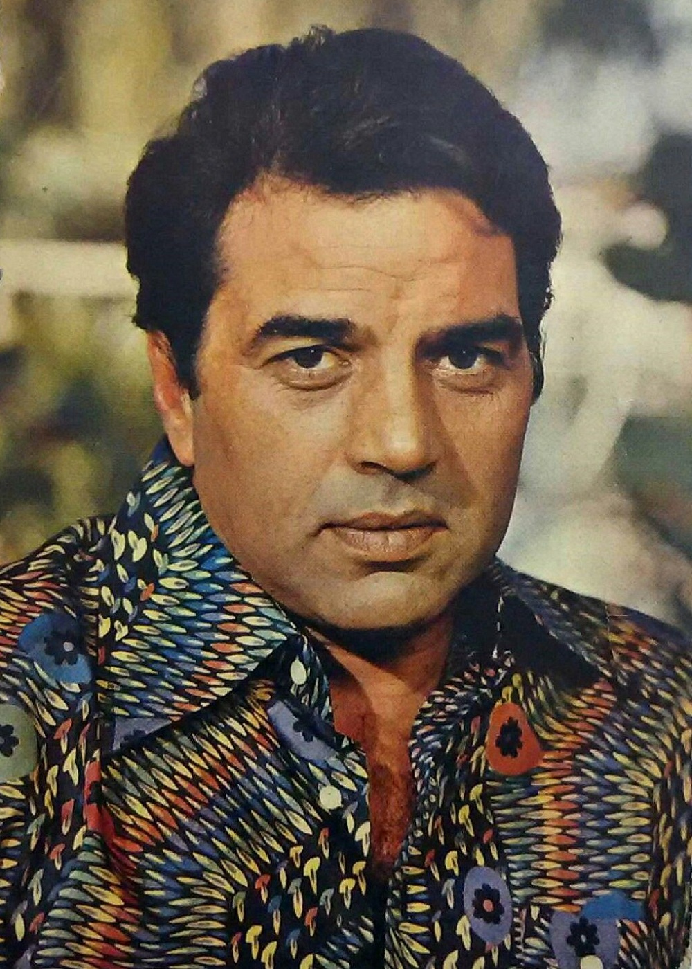 Actor Dharmendra's new restaurant name will be Hee-Man