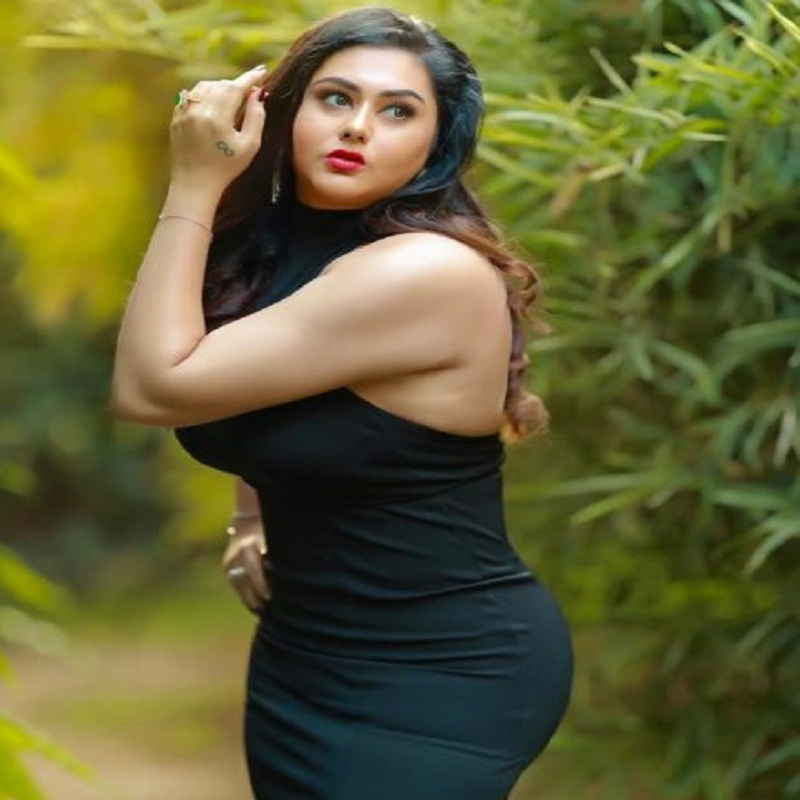 Hot Sexy Actress Namita Vankawala
