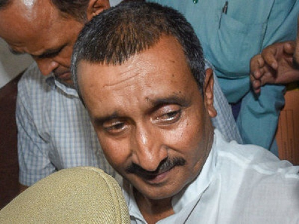 Assembly membership of Kuldeep Sengar canceled