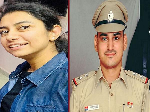 महिला दरोगा की हत्या के बाद आरोपी सब इंस्पेक्टर ने खुद को गोली से उड़ाया