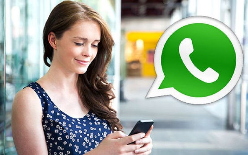 Whatsapp security setting tips