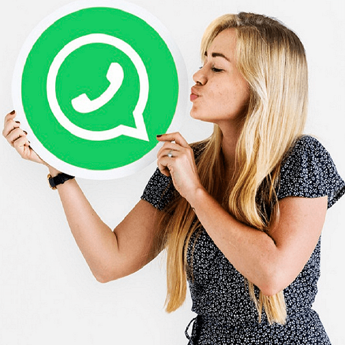 whats app security setting tips