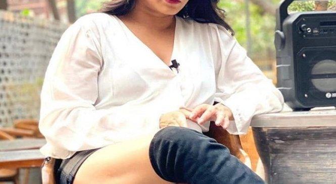Actress मोनालिसा का Bold अवतार फोटोज वायरल