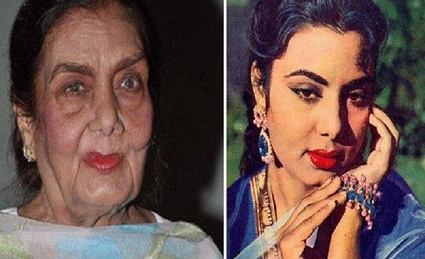फेमस Actress निम्मी उर्फ नवाब बानो का निधन, राजकपूर की थीं पहली खोज