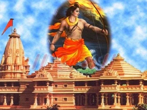 ऐतिहासिकः 492 साल बाद रामनवमी पर दर्शन देंगे प्रभु श्री रामलला