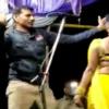 यूपीः मक्खनपुर में डोला सिपाही जी का मन, 7 मिनट तक ठुमके-फिर सस्पैंड