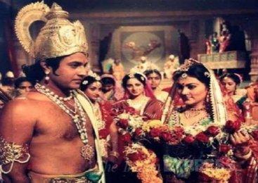 आज से TV पर देखें रामायण, दो बार होगा प्रसारण
