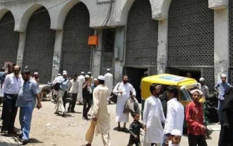 Corona virus: people from 19 districts including Lucknow-Sitapur Bijnor were involved in Tablighi Jamaat in Delhi