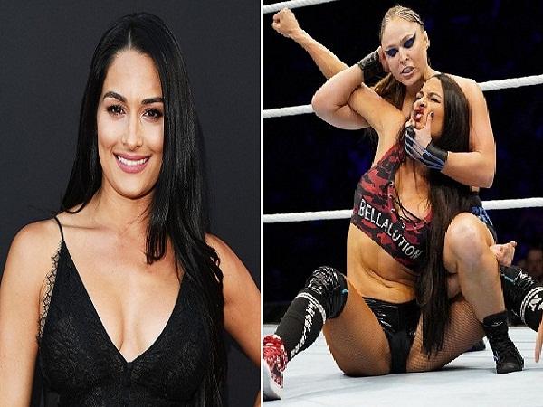 WWE महिला रेसलर का बड़ा निजी खुलासा, इस वजह से कई साल डिप्रेशन में गुजारे..