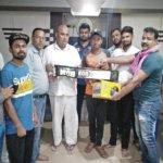 बांदा प्रीमियर लीग प्रमुख वासिफ जमां ने जन्मदिन पर शुरू की नई पहल