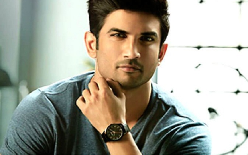 Breaking news Bollywood actor sushant singh rajpoot commited suicide