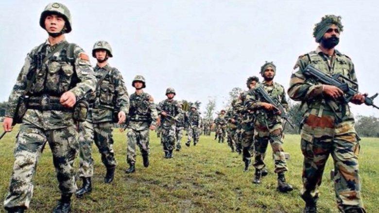 बड़ी खबरः LAC पर भारत-चीन सेना में झड़प, भारत के तीन जांबाज शहीद, चीन के पांच मरे